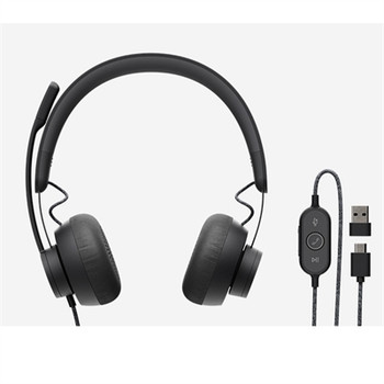Zone Wired USB Headset TEAMS