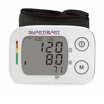 Auto Dig BP Wrist Monitor