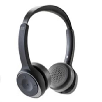 730 Wireless Headset + Stand