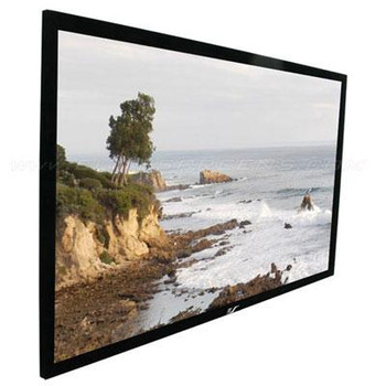 "Sable Frame2 110"" 16.9 FxdScrn"