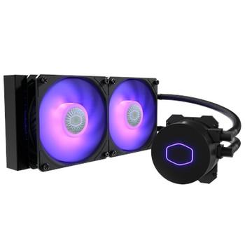 MasterLiquid ML240L RGB V2