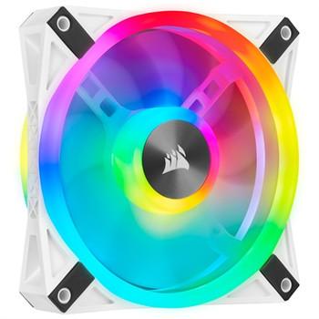 iCUE QL140 RGB White