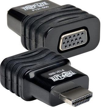 HDMI VGA Adpter M F