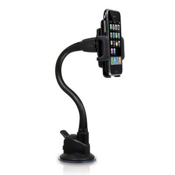 Suction Cup Holder for iPhone