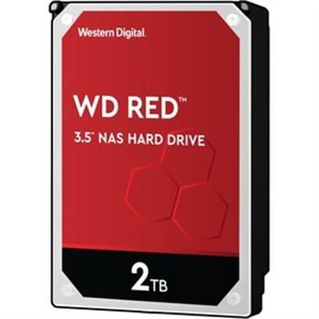"""WD 2TB 3.5"""" SATA 256 MB RED"""