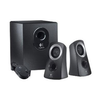 Z313 2.1 DT Speakers