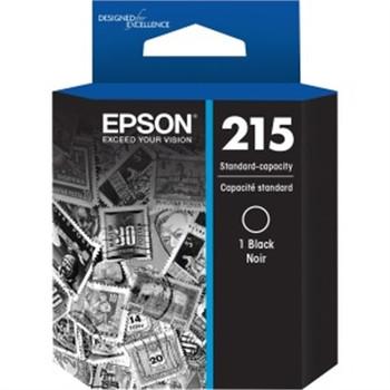 Epson 215  Black Ink for WF100