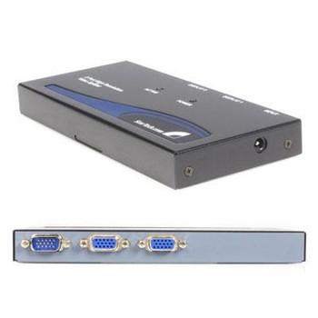 2 Port VGA Video Splitter - ST122PRO