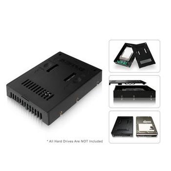 "2.5"" to 3.5"" SSD SATA Convert - MB882SP1S2B"