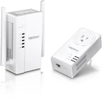 Powerline 1200 AV2 Wrls Kit