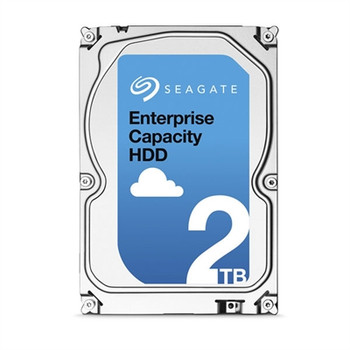 """2TB Exos 3.5"""" 512n SAS"""