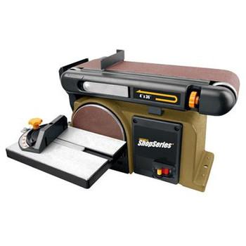 RW Belt Disk Sander 4.3 Amp 6