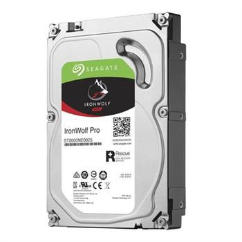 """16TB IronWolf Pro 3.5"""" HDD"""