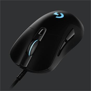 G403 Hero Gaming Mouse Black