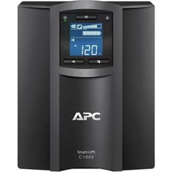 1000VA Smart UPS LCD 120V - SMC1000C