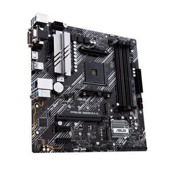 PRIME B550MA CSM AMD AM4 R3