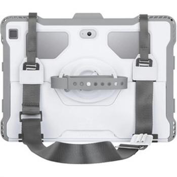 Tagus Healthcare Case for Dell Latitude 7210/7200 2-in-1 [White] 12.3