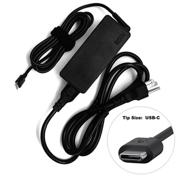 Dell ULR 65W USBC  AC Adptr CRM