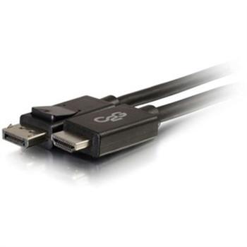 15ft DisplayPort to HDMI