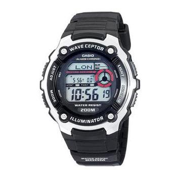 Waveceptor Watch