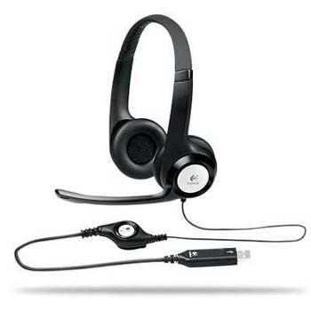 USB Headset H390
