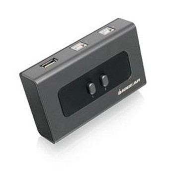 2 Port USB Sharing Switch