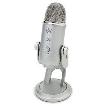 USB Microphone Four Pattern