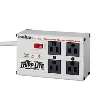 4 Outlet 2200J Surge