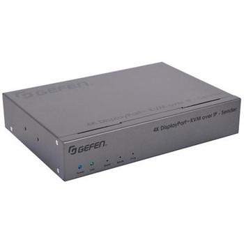 4k Displayport KVM IP Sender