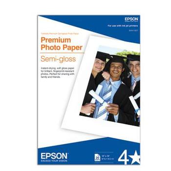 Premium semigloss Photo Sup B