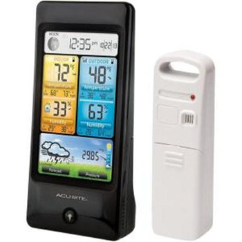 AcuRite Color Weather Station - 02016CH