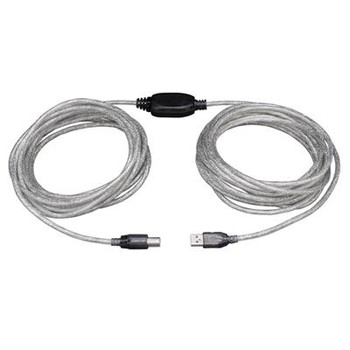 36' USB 2.0 Active Cable