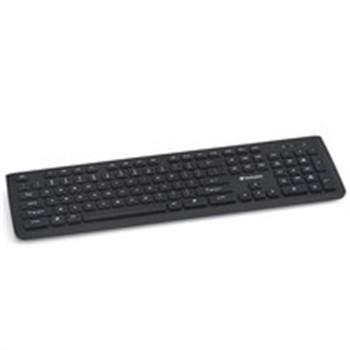 Wireless Slim Keyboard