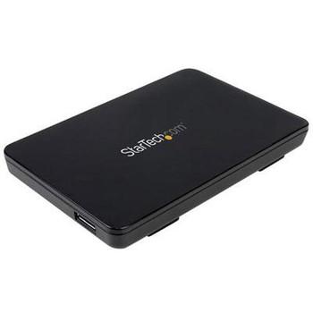 USB 3.1 Tool Free Enclosure - S251BPU313