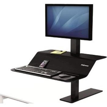 Lotus VE Sit Stand Workstation