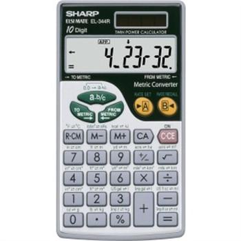 Handheld Calc, 10 Dgt