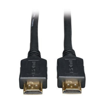 50' HDMI Gold Video Cable