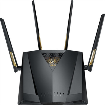 AX6000 Dual Band WiFi 6 Router