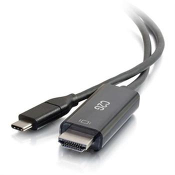 3ft USB C to HDMI AV Adapter