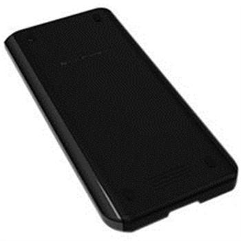Nspire CX Slide Case Black