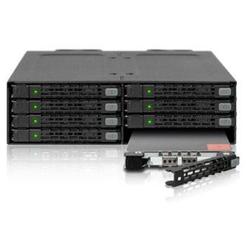 8 Bay 2.5 SATA HDD Mobile Rack