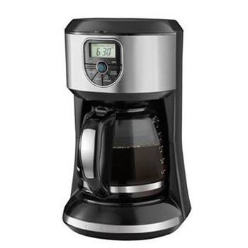 BD 12Cup Program CoffeeMkr