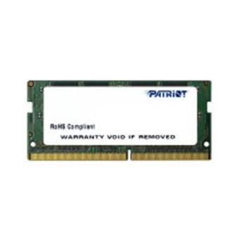 Patriot 8G 2400MHz Sodimm
