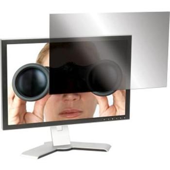 "24"" Wide Privacy Screen Monit"