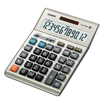 12 Digit Desk Top Calculator