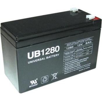 UPS Battery replacement - SLA17ER