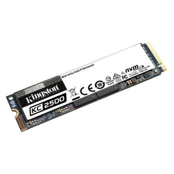 250G KC2500 M.2 2280 NVMe SSD