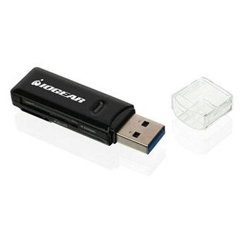 Compact USB MicroSDXC Card