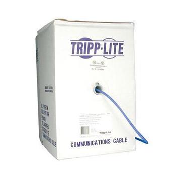 1000' Cat 6 PVC Cable Blue - N22201KBL
