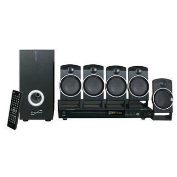 5.1CH Surround Sound System